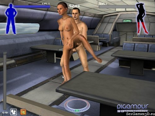 Virtual games where you can have sex