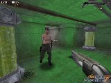 Sex version of a duke nukem 3d shooter