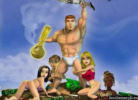 Online adult sex game bone island