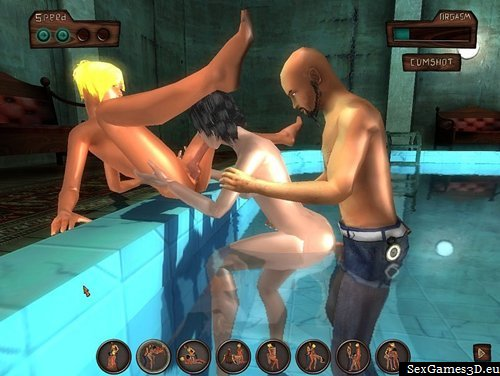 Erotic shemale sex games