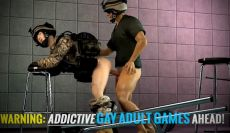 Play 3D gay sex simulation free for adults