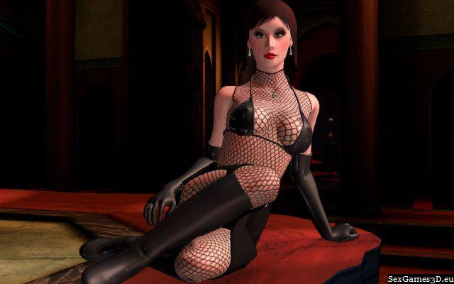 3d Sex Villa Review
