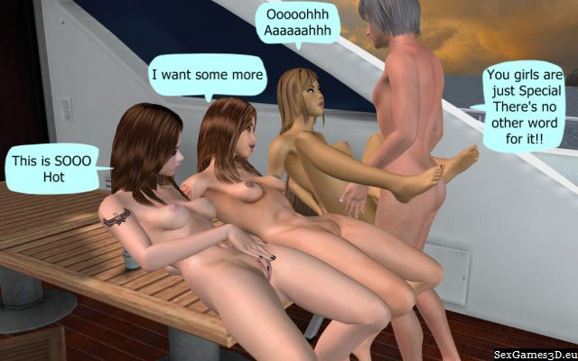 3d sex villa full
