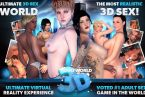 Adult world 3d the best fuck simulator