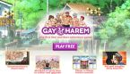 Play Gay Harem Yaoi on Android mobile free