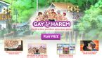 Review Gay Harem Android gay game