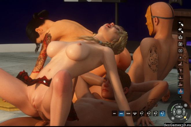 Торрент Секс Игры