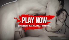 Play NarcosXXX gangster sex game free for adults