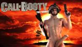 Call of booty for gay lovers