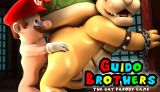 Super mario free gay game online