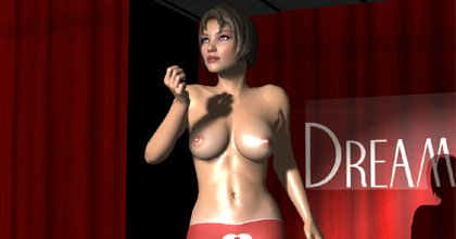 Adult sex games play 3D and virtual girls in sex games