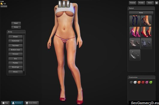 Free online adult multiplayer
