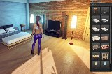 Personal apartment where you fuck online 3d girlfriends