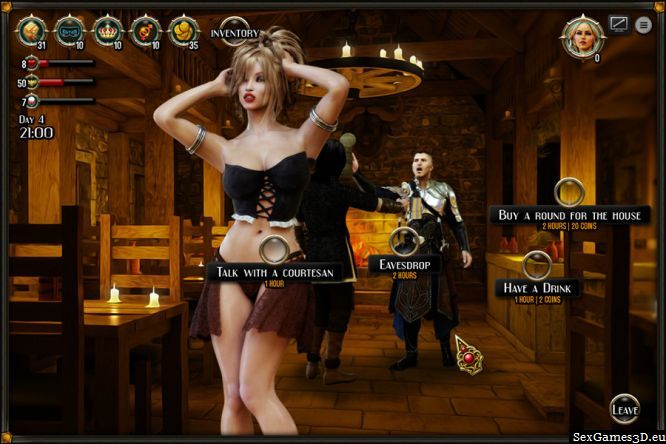 Game Sex Di Android
