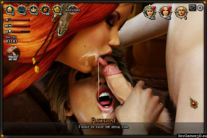 Free online rpg sex game