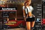 Rpg sex flash game with a dirty whore