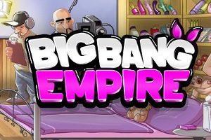 Play Big Bang Empire Andorid APK App game for browsers