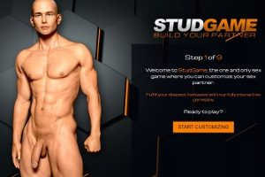 Gay stud game porn simulator to play online