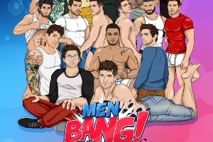 Men Bang gay game APK download