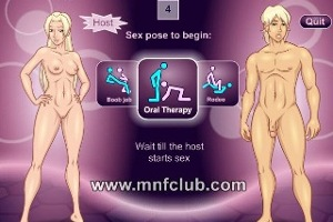 MNFClub multiplayer hentai porn game