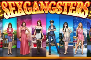 Sex Gangsters free Android APK PC browser porn game